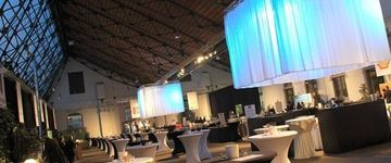 Flash communication - Langdorp - Events