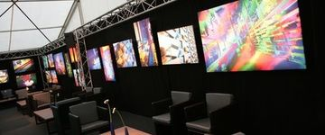 Flash communication - Langdorp - Your product: a work of art