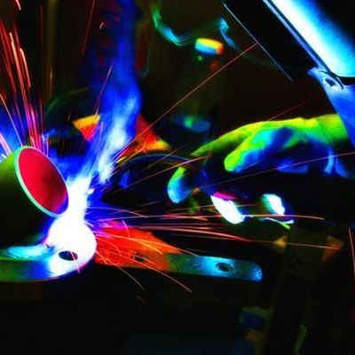Flash communication - Your product: a work of art
